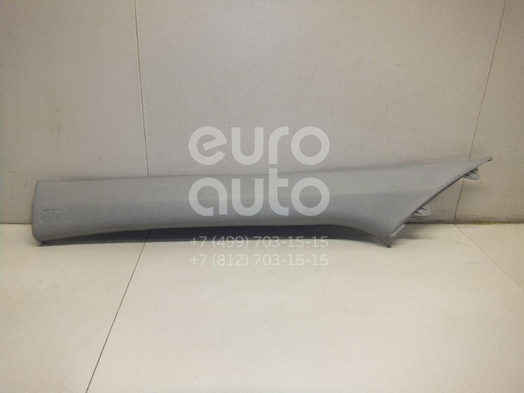Купить Обшивка стойки Honda Civic 5D 2006-2012; (84151SMGE02ZA)