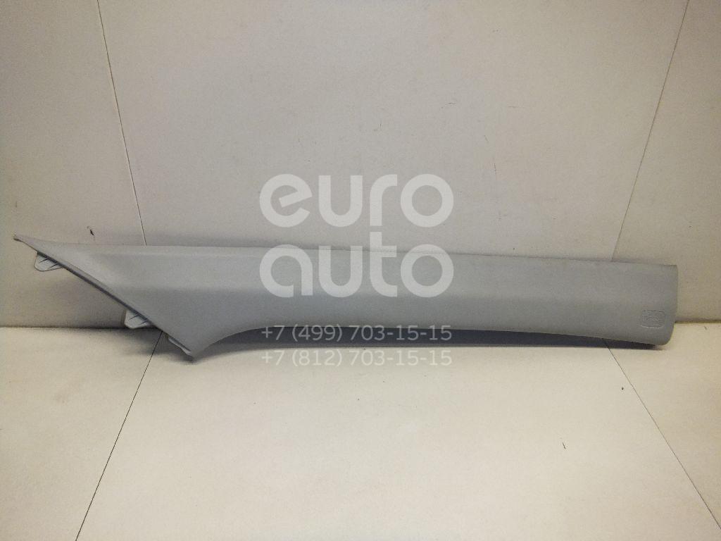 Купить Обшивка стойки Honda Civic 5D 2006-2012; (84101SMGE02ZB)