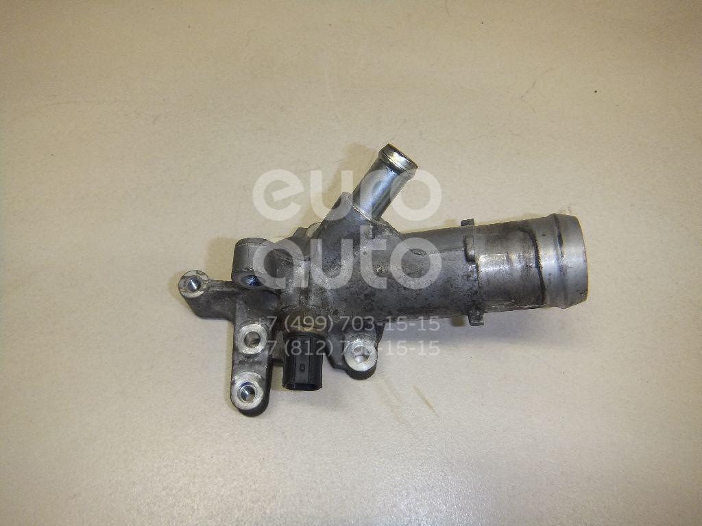 Купить Фланец двигателя системы охлаждения Honda Civic 5D 2006-2012; (19315RNAA01)