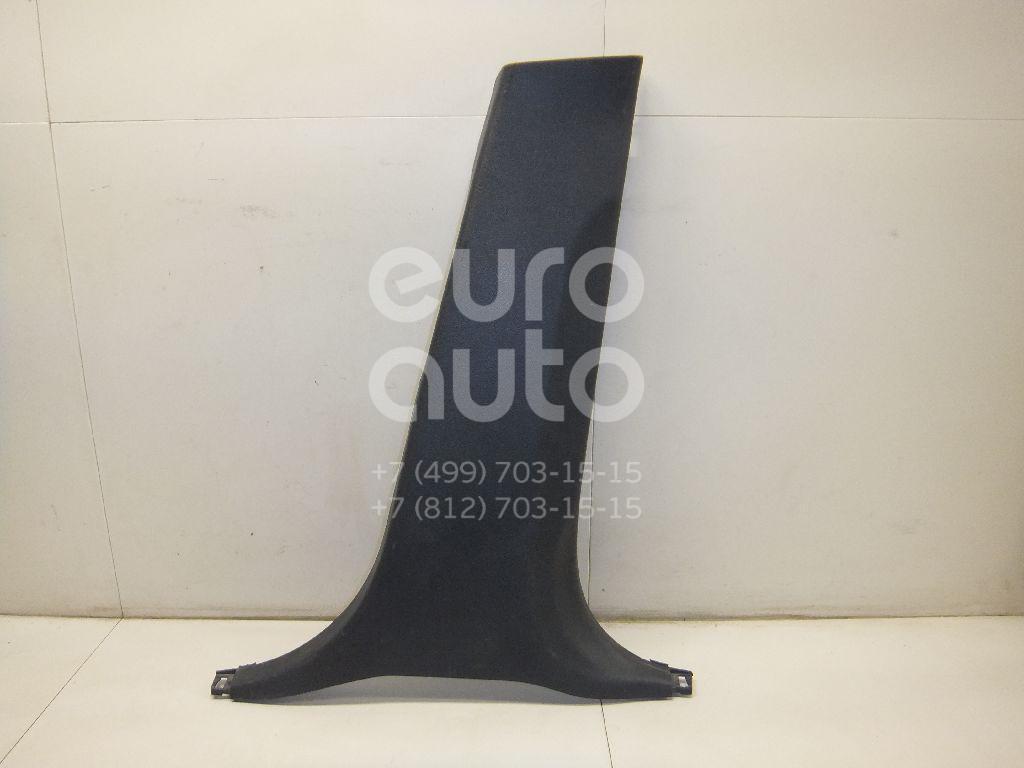 Купить Обшивка стойки Honda Civic 5D 2006-2012; (84121SMGE02ZA)