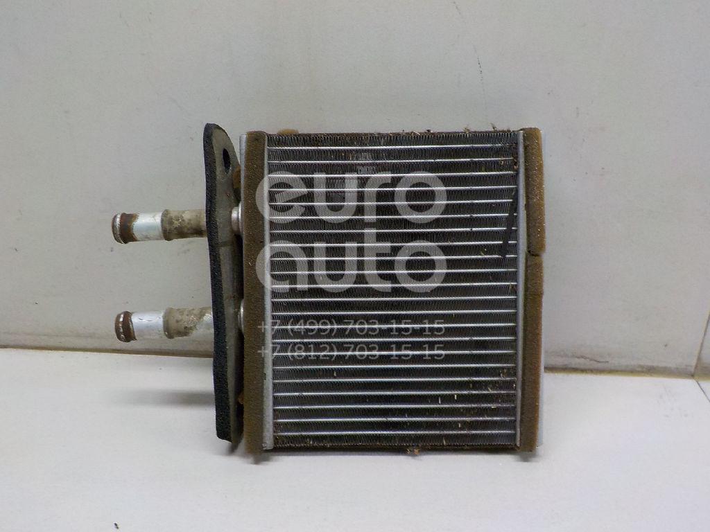 Купить Радиатор отопителя Chevrolet Aveo (T250) 2005-2011; (96887038)