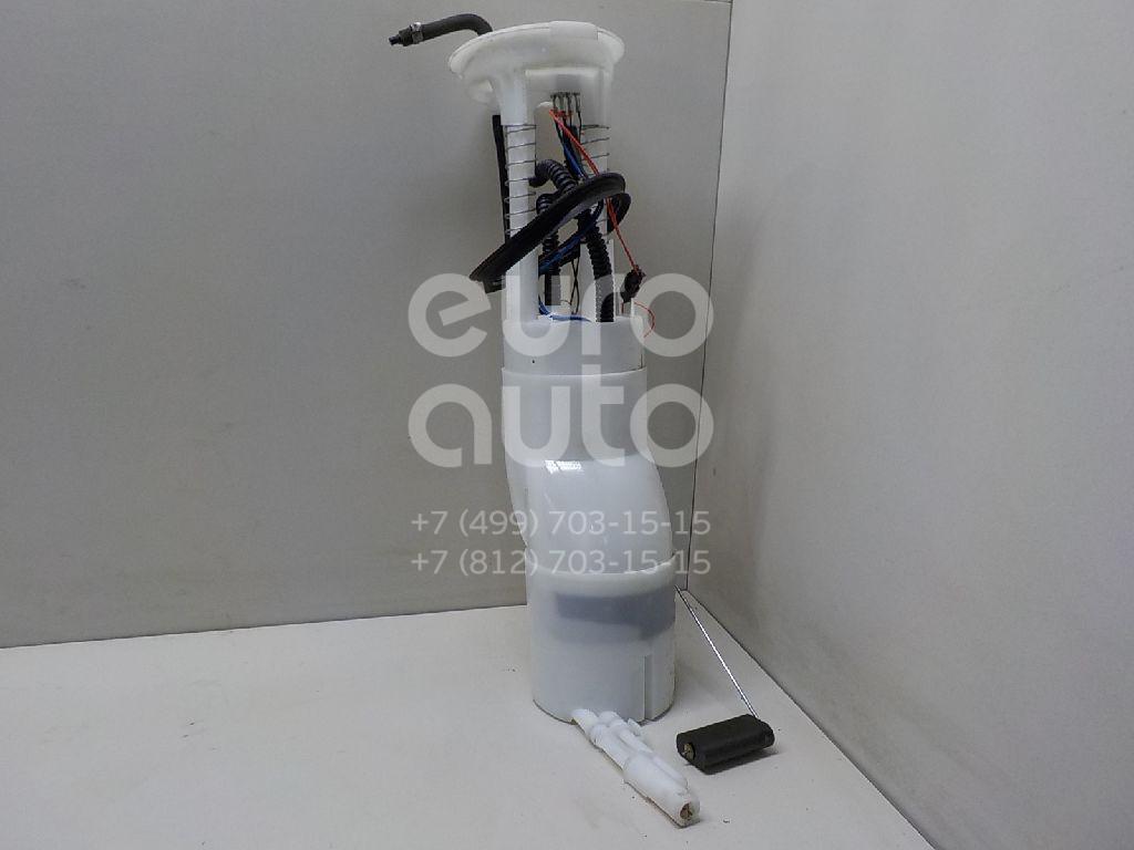Купить Насос топливный электрический Land Rover Range Rover III (LM) 2002-2012; (WFX000150)