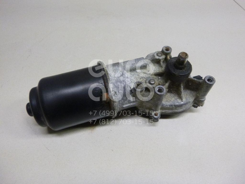 Купить Моторчик стеклоочистителя передний Honda Accord VII 2003-2008; (76505SDAA01)