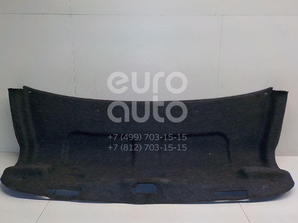 Купить Обшивка крышки багажника Honda Accord VII 2003-2008; (84630SEA000ZA)