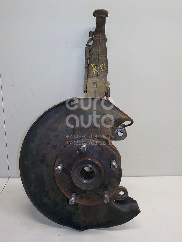 Купить Кулак поворотный передний правый Honda Accord VII 2003-2008; (51210SDAA02)