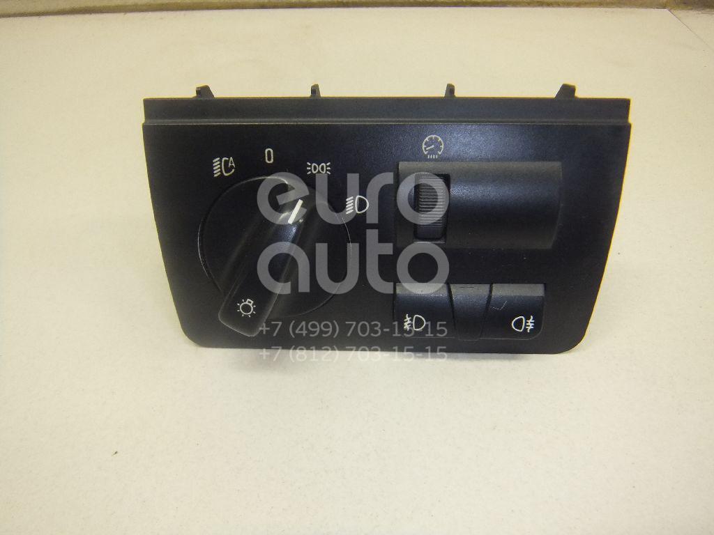 Купить Переключатель света фар BMW X5 E53 2000-2007; (61316909775)
