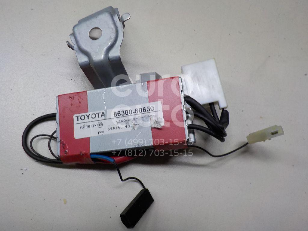 Купить Антенна Toyota Land Cruiser (150)-Prado 2009-; (8630060650)