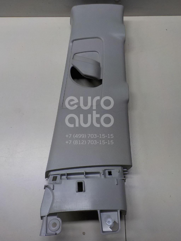 Купить Обшивка стойки Toyota Land Cruiser (150)-Prado 2009-; (6241060141B3)