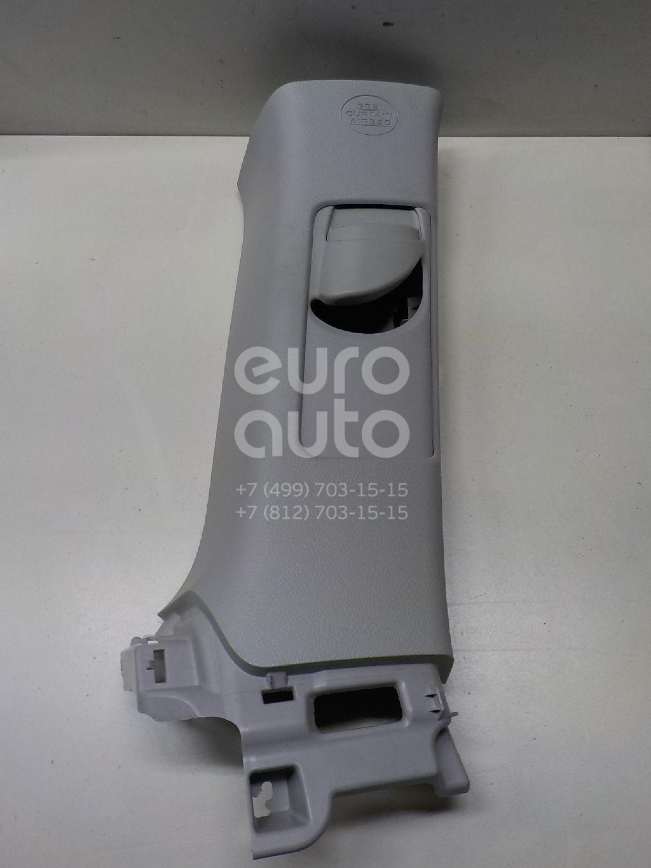 Купить Обшивка стойки Toyota Land Cruiser (150)-Prado 2009-; (6252060B21B3)