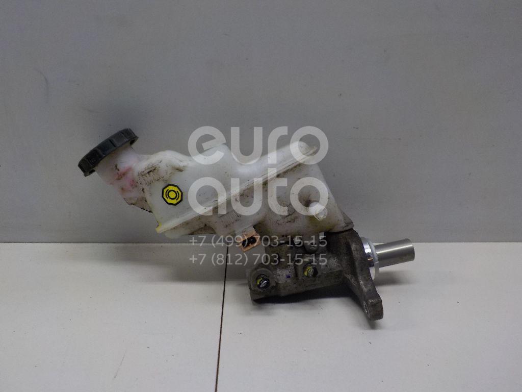 Купить Цилиндр тормозной главный Kia RIO 2011-2017; (585104L150)