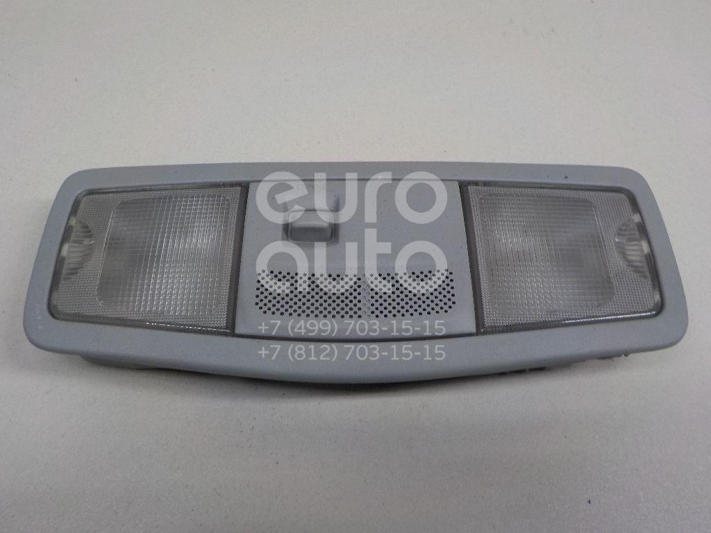 Купить Плафон салонный Mitsubishi Lancer (CX, CY) 2007-; (8401A009ZZ)