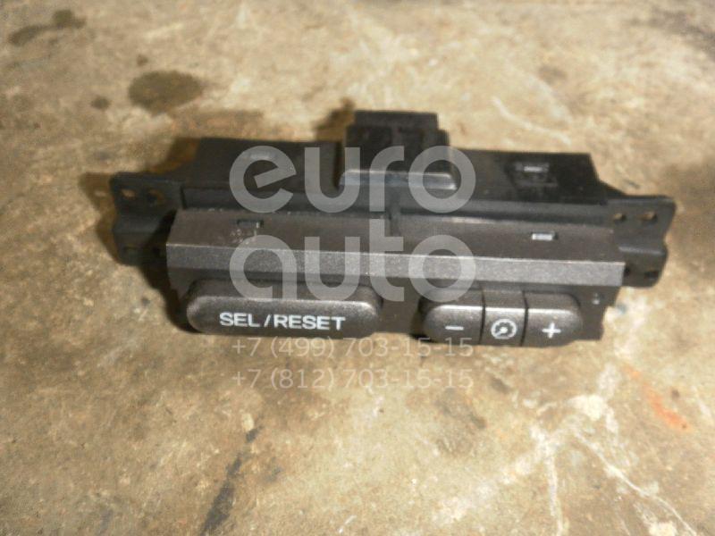 Купить Кнопка многофункциональная Honda Civic 4D 2006-2012; (35155SNA901ZA)