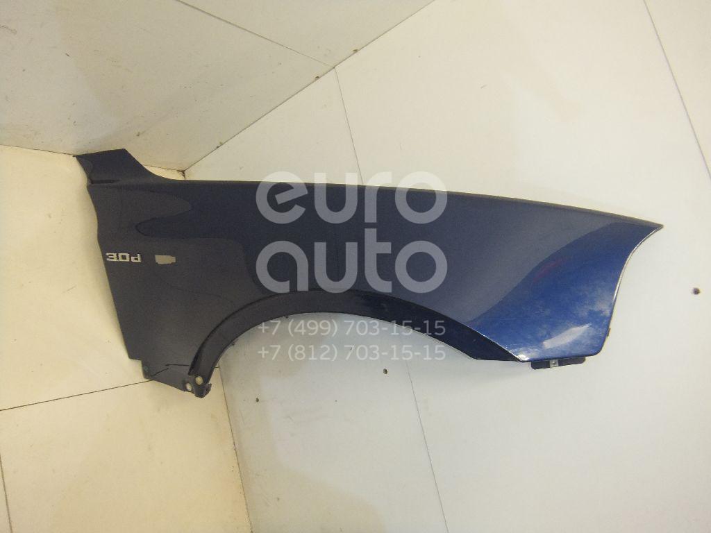 Купить Крыло переднее правое BMW X3 E83 2004-2010; (41353403736)