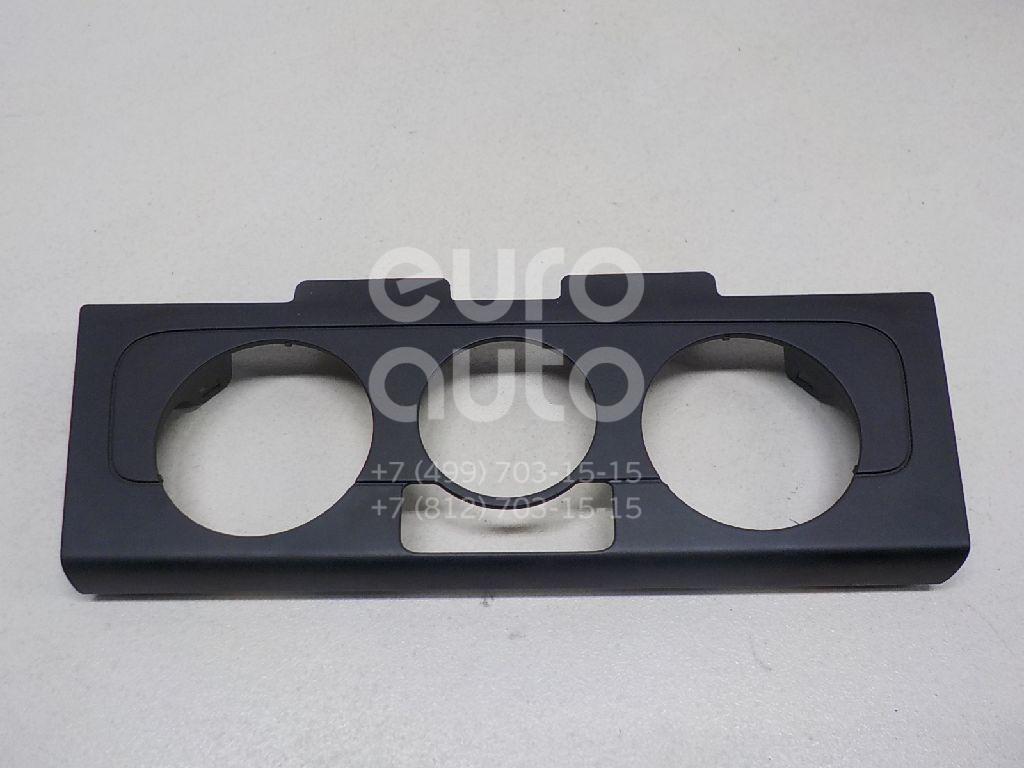 Купить Накладка декоративная VW Polo (Sed RUS) 2011-; (6RU819039)