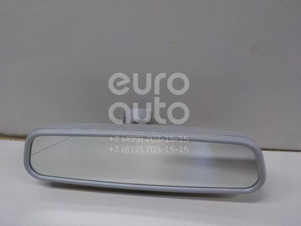 Зеркало заднего вида Audi A4 [B7] 2005-2007; (8D0857511A1YE)  - купить со скидкой