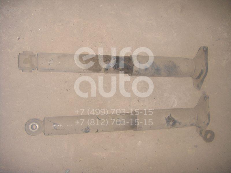 Купить Амортизатор задний Ford Mondeo IV 2007-2015; (6G9118080FEB)