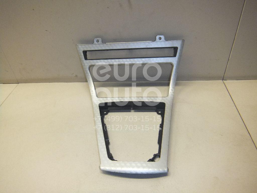 Купить Накладка декоративная BMW X3 E83 2004-2010; (51453401825)