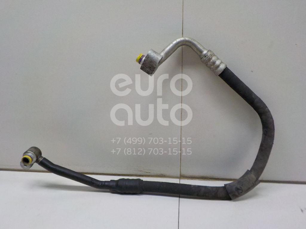 Купить Трубка кондиционера Audi A4 [B7] 2005-2007; (8E0260701BC)