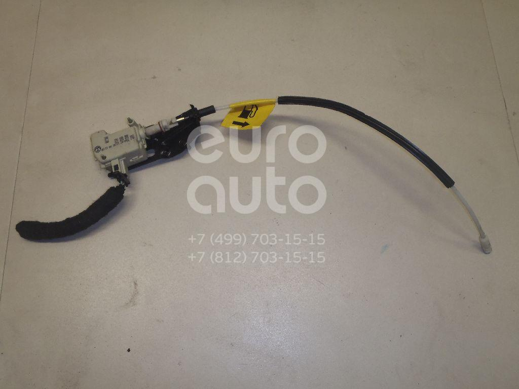 Купить Активатор замка крышки бензобака Audi TT(8N) 1998-2006; (1C0810773)