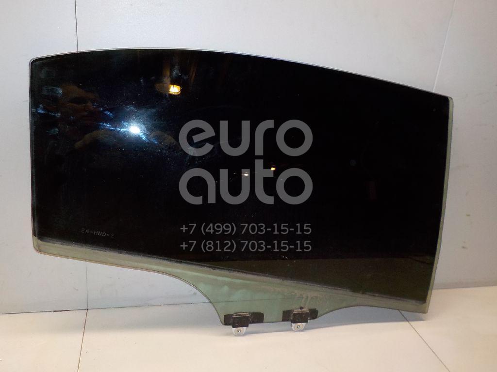Купить Стекло двери задней правой Honda Civic 4D 2006-2012; (73400SNAA00)