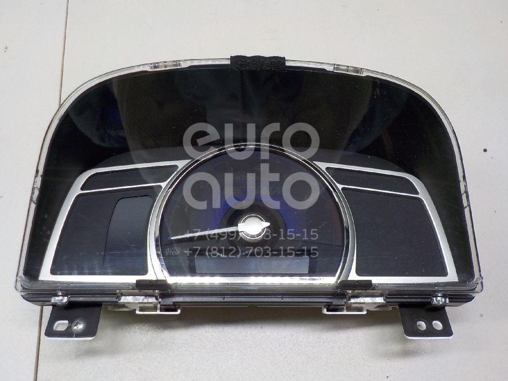 Купить Панель приборов Honda Civic 4D 2006-2012; (78220SNDG12)