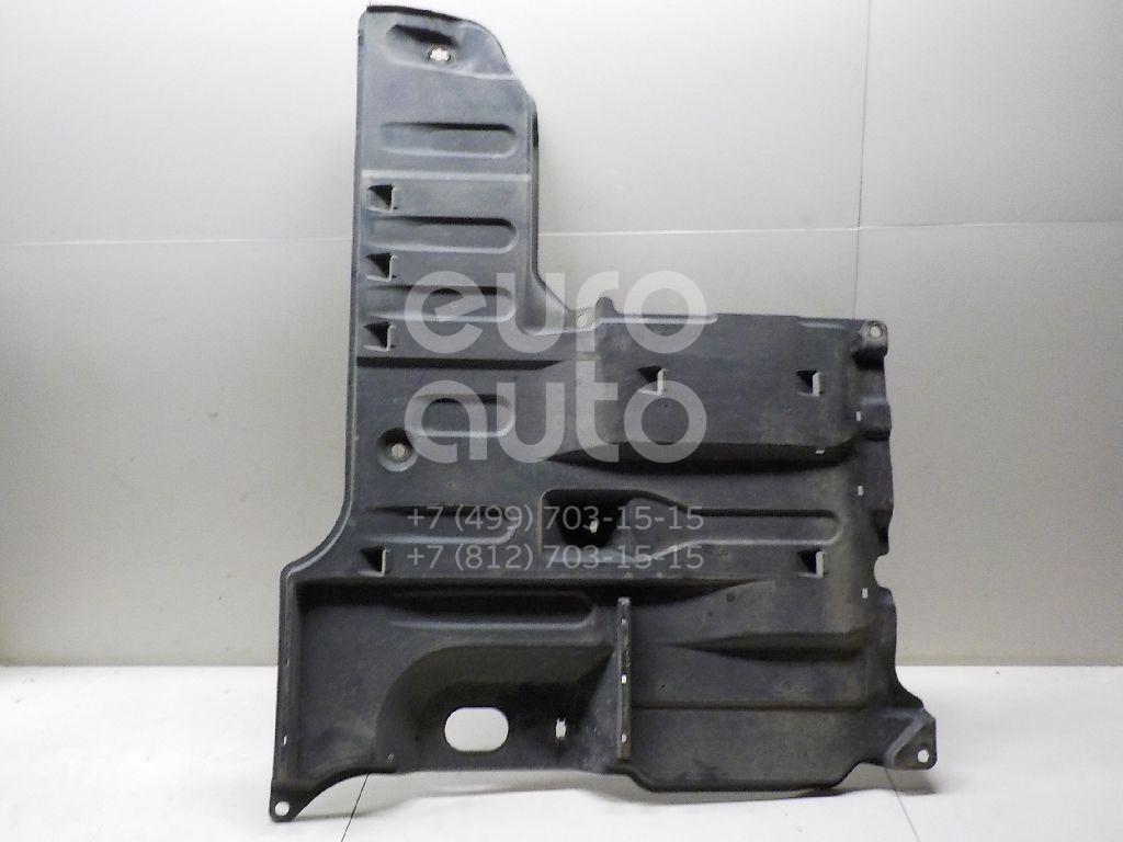 Купить Защита антигравийная Honda Civic 4D 2006-2012; (74626SNAA00)