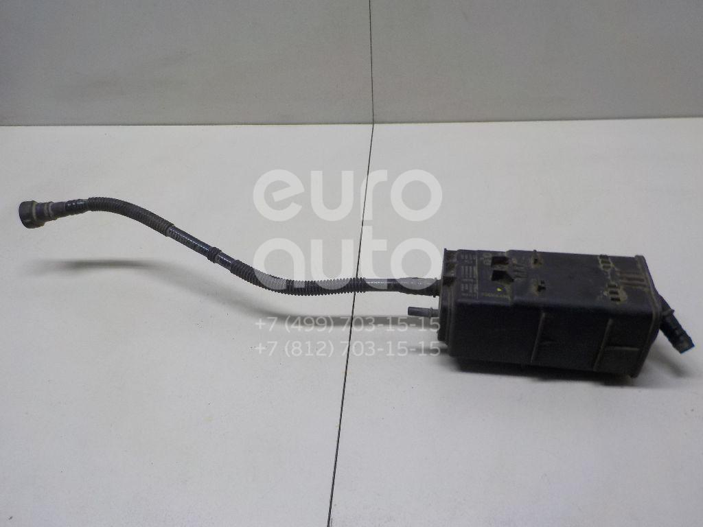 Купить Абсорбер (фильтр угольный) Citroen C3 Picasso 2008-; (1502G6)