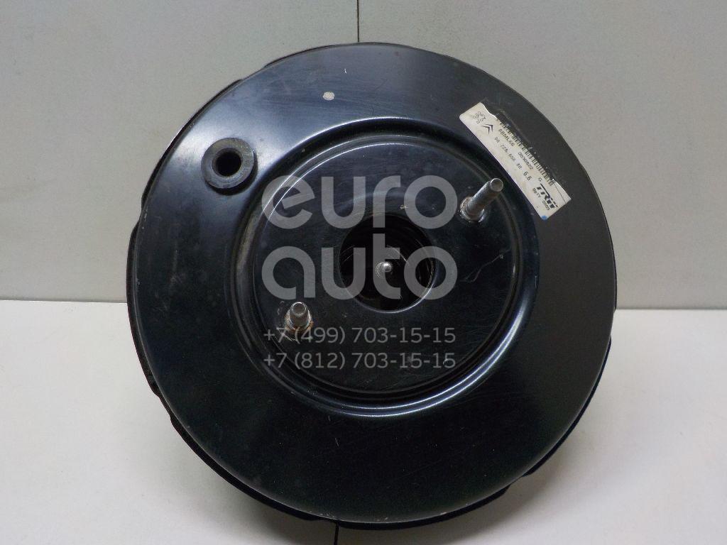 Купить Усилитель тормозов вакуумный Citroen C3 Picasso 2008-; (4535CE)