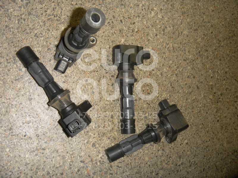Купить Катушка зажигания Ford Mondeo IV 2007-2015; (1404981)