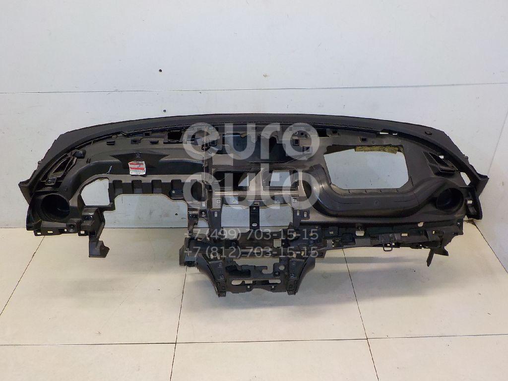 Купить Торпедо Mazda Mazda 6 (GH) 2007-2012; (GS1D60400G)