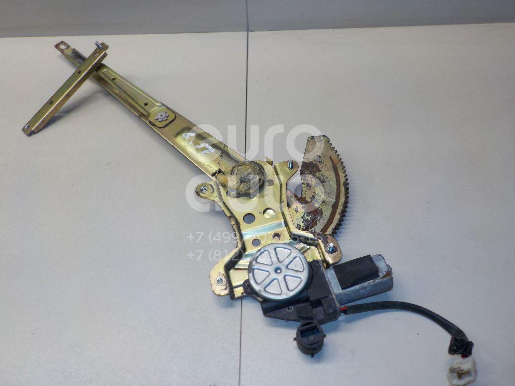 Купить Стеклоподъемник электр. передний левый Lifan Smily 2008-; (F6104100)