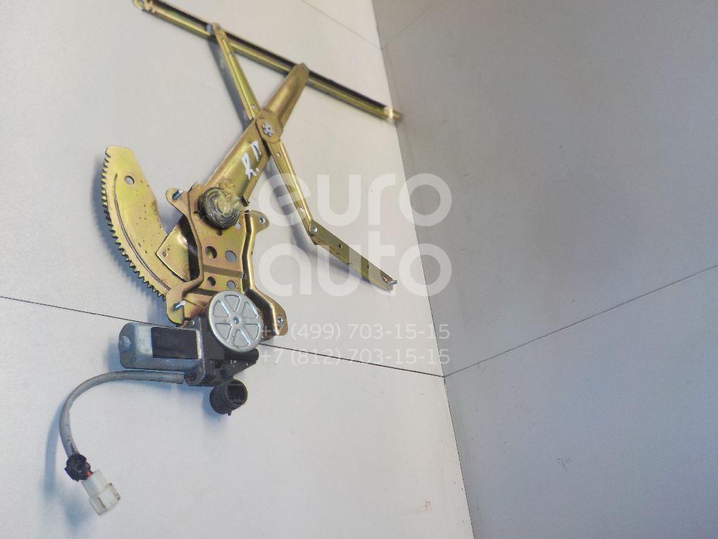 Купить Стеклоподъемник электр. передний правый Lifan Smily 2008-; (F6104200)