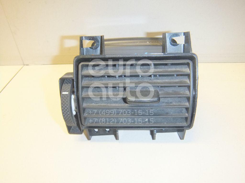 Дефлектор воздушный Ford Transit 2006-2013; (1458483)  - купить со скидкой