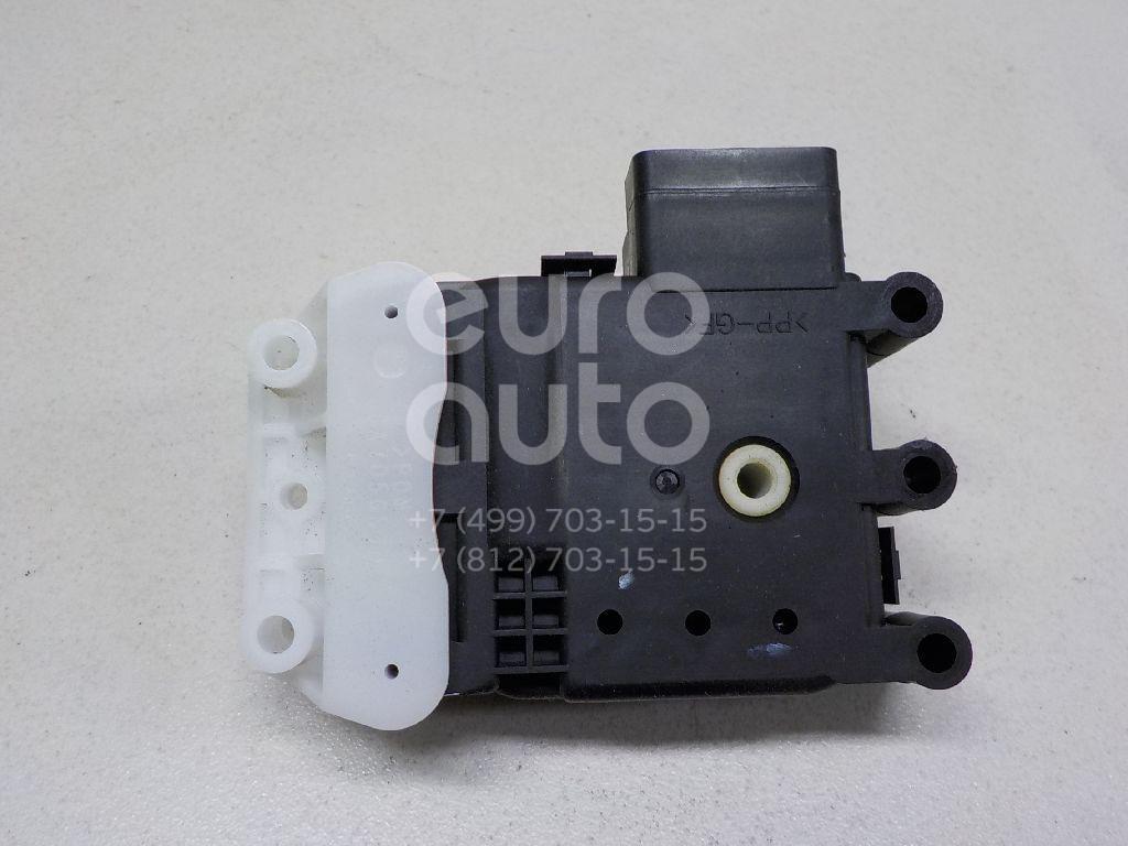 Купить Моторчик заслонки отопителя Mazda Mazda 6 (GH) 2007-2012; (GS1D61A70)