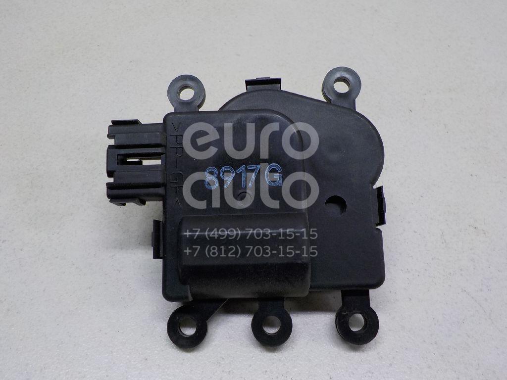 Купить Моторчик заслонки отопителя Mazda Mazda 6 (GH) 2007-2012; (GS1D61A60)