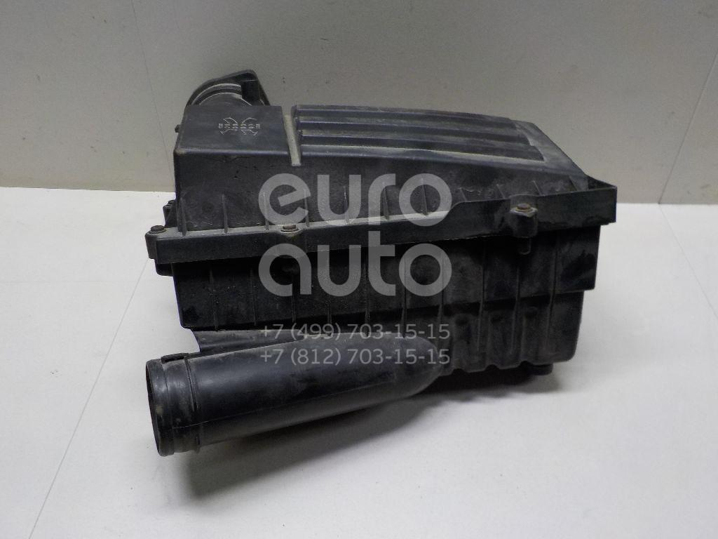 Купить Корпус воздушного фильтра VW Passat [B6] 2005-2010; (3C0129607AG)