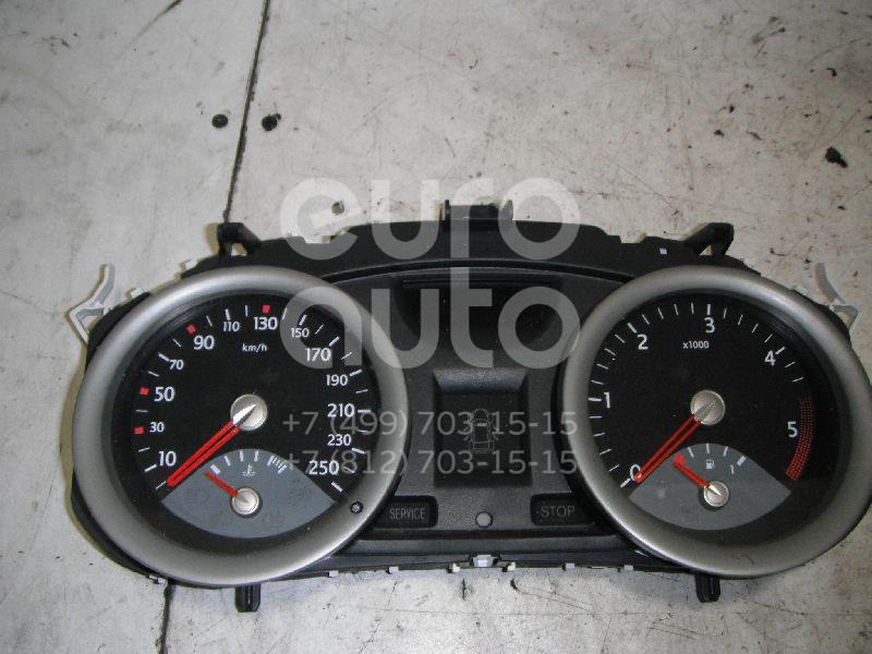Купить Панель приборов Renault Megane II 2003-2009; (8200399700)