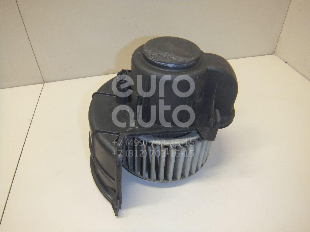 Купить Моторчик отопителя VW Touareg 2002-2010; (7L0820021L)