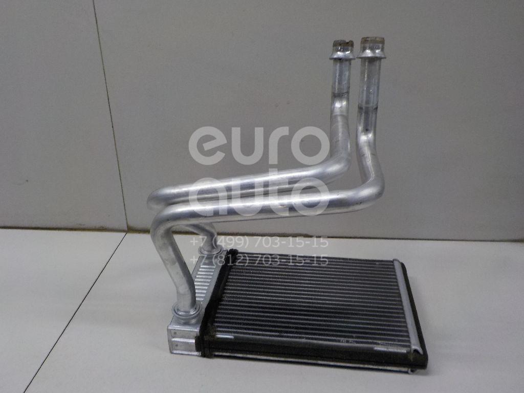 Купить Радиатор отопителя Chevrolet Cobalt 2011-2015; (95018021)