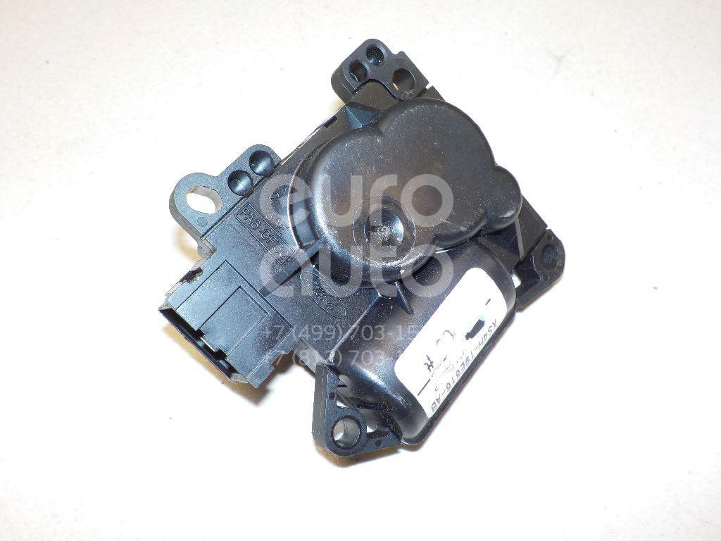 Купить Моторчик заслонки отопителя Ford Focus I 1998-2005; (XS4H19E616AB)