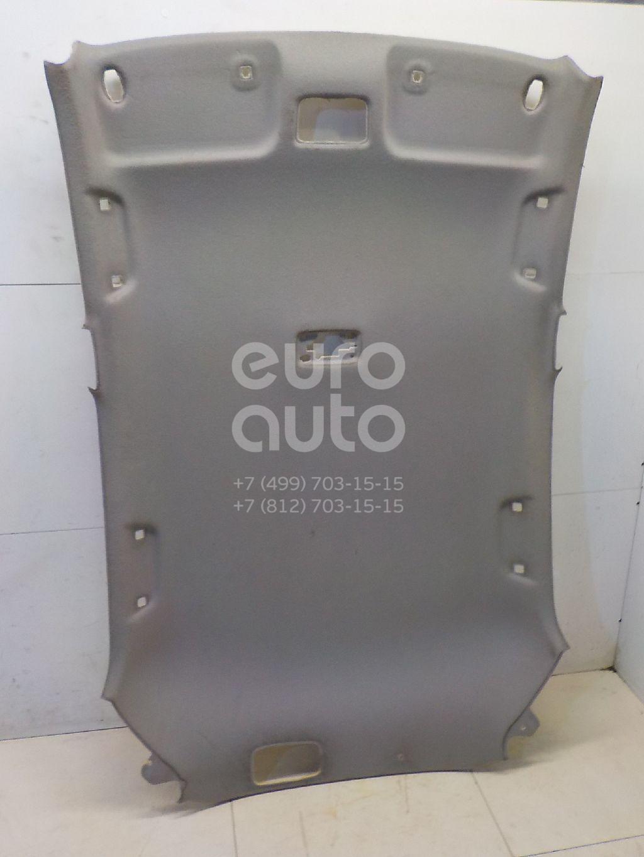 Купить Обшивка потолка Toyota Yaris 2005-2011; (633100D250B0)