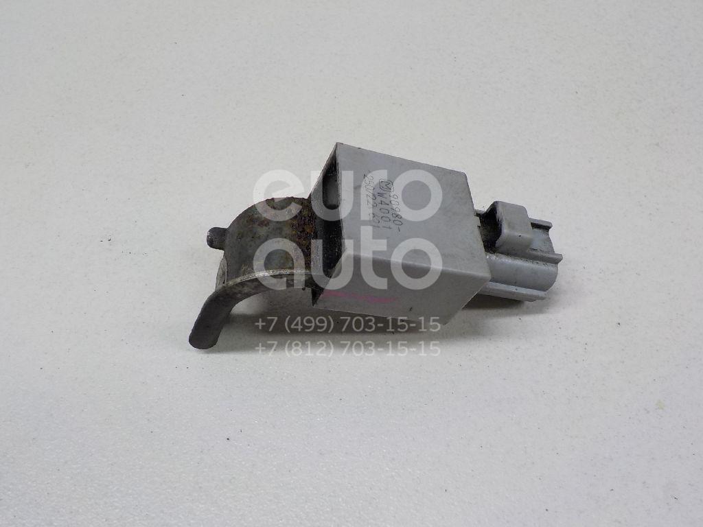 Купить Конденсатор Toyota Yaris 2005-2011; (90980W4001)