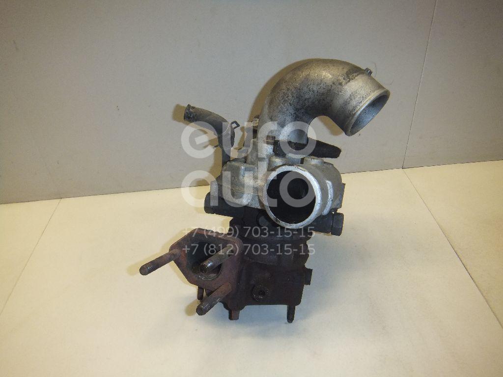 Купить Турбокомпрессор (турбина) Hyundai Starex H1 1997-2007; (282004A450)