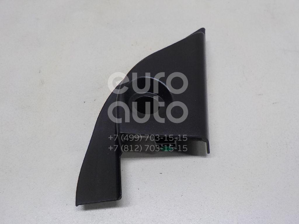 Купить Крышка зеркала внутренняя правая Chevrolet Aveo (T300) 2011-; (95015624)