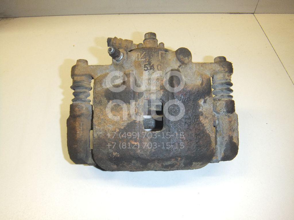 Купить Суппорт передний правый Suzuki Liana 2001-2007; (5510154G50999)