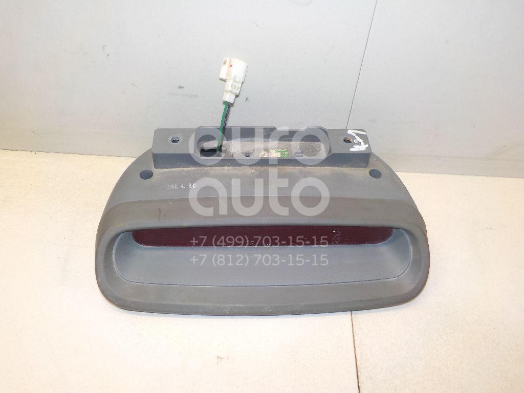 Фонарь задний (стоп сигнал) Hyundai Santa Fe (SM)/ Santa Fe Classic 2000-2012; (9275026010YD)  - купить со скидкой