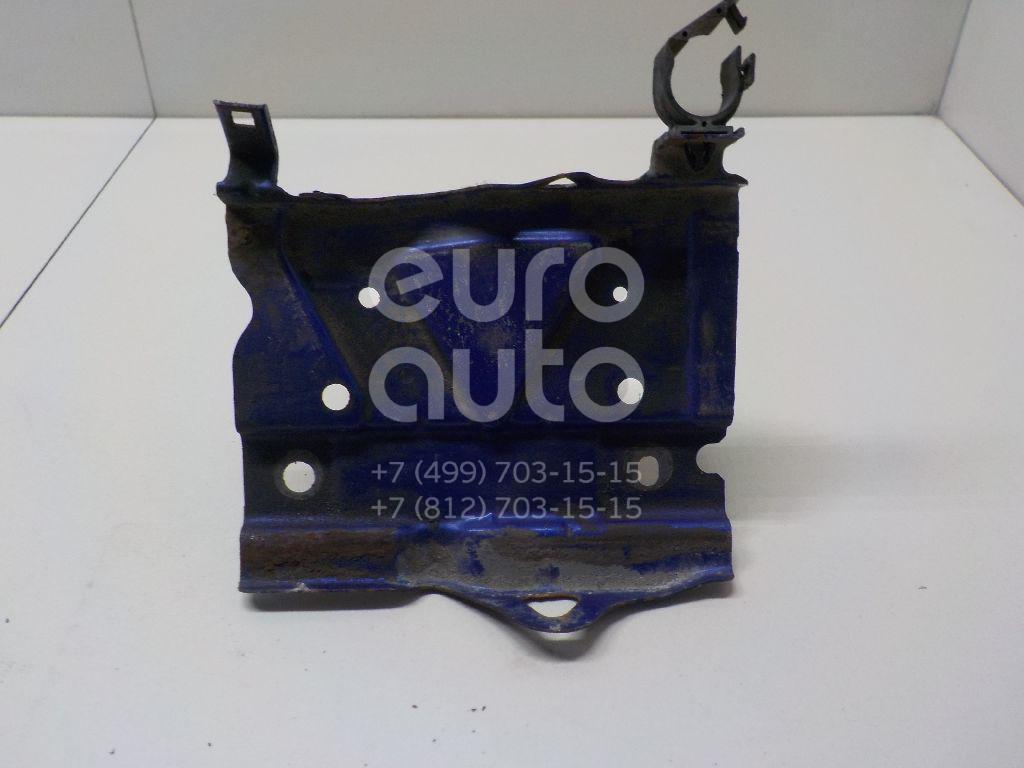 Купить Крепление АКБ (корпус/подставка) Honda HR-V 1999-2005; (60630S2HE00ZZ)