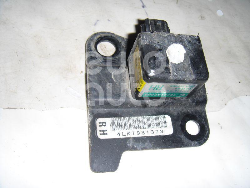 Купить Датчик AIR BAG Subaru Legacy (B12) 1998-2003; (98231AE000)