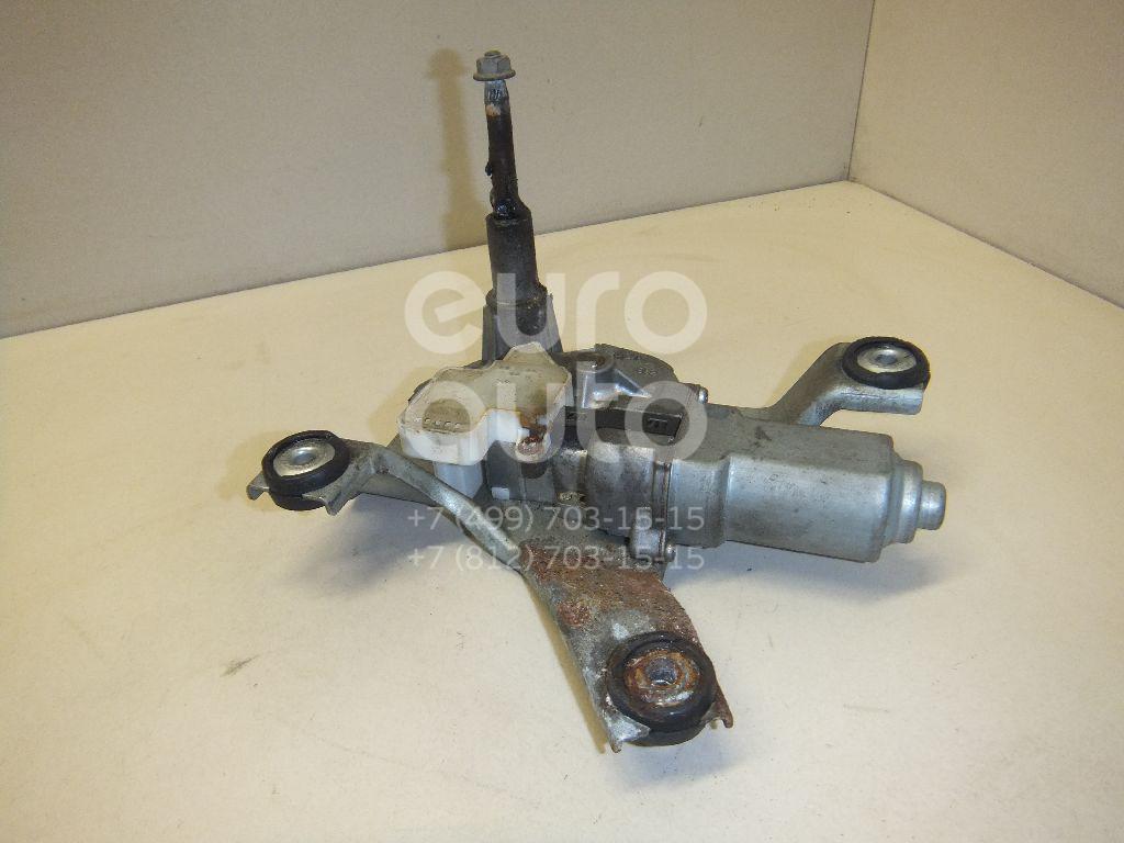 Купить Моторчик стеклоочистителя задний Jeep Compass (MK49) 2006-2016; (5116146AC)