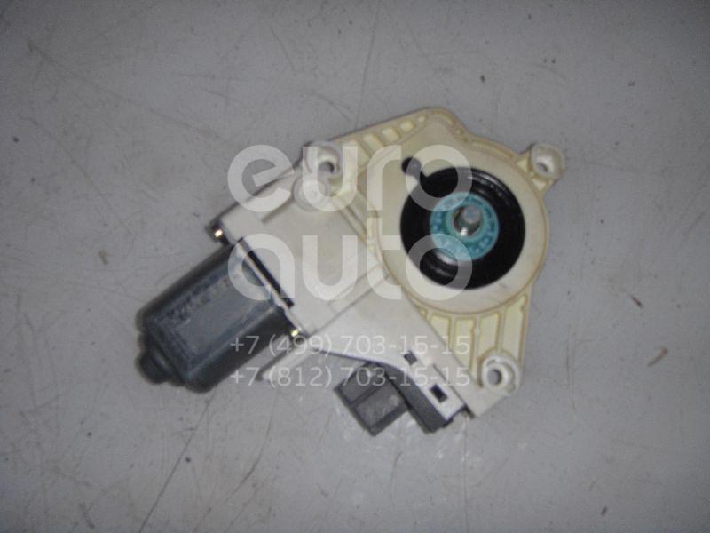 Купить Моторчик стеклоподъемника Audi A6 [C6, 4F] 2004-2011; (4F0959802A)